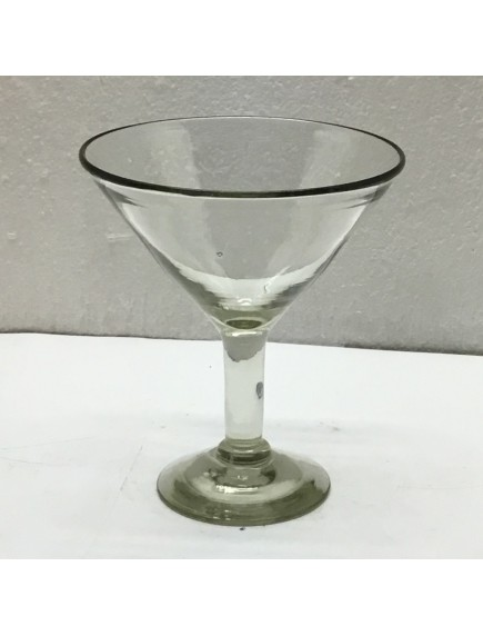 Copa Martini  Cristal