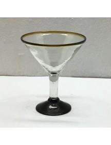 Copa Martini Filo Ambar