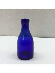 Botellita Cobalto