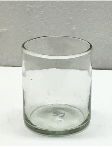 Vaso Rocas Cristal