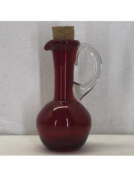 Vinagrera Roja