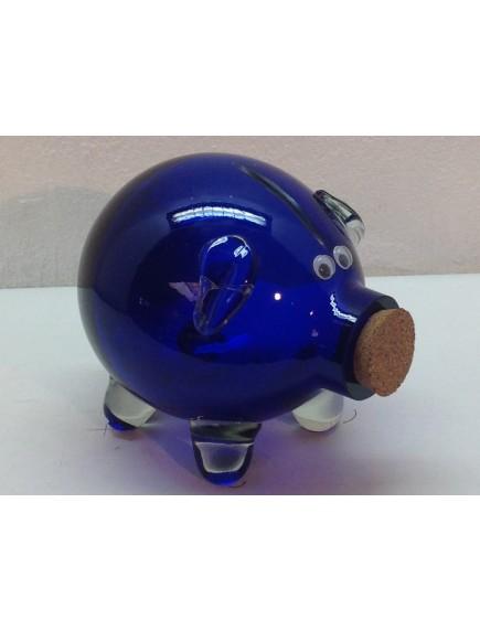Puerquito Cobalto