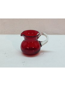 Jarrita Mini Roja