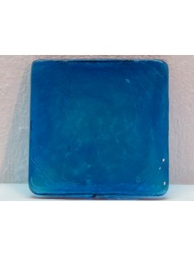 Azulejo Cuadrado 15 Aguamarina