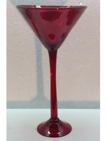 Martinera Gigante 45 cm.  Roja