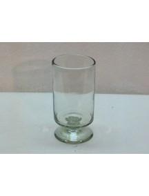 Copa Agua Recta Cristal