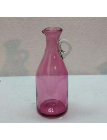Botella Florero Vintage Fiusha (Mínimo 50 Piezas)