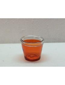 Maceta Mini Naranja