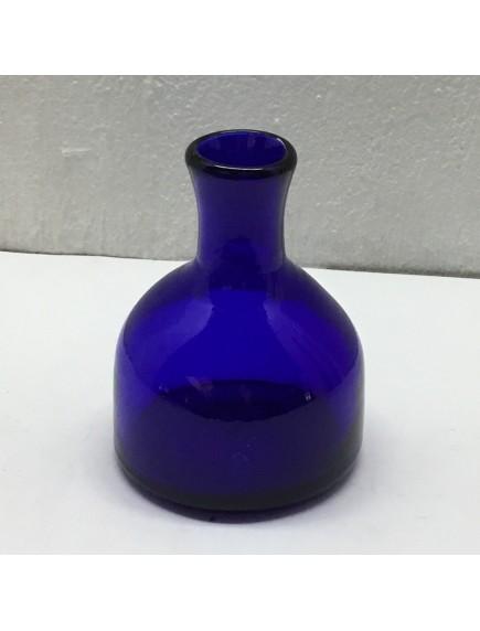 Botella Porron Cobalto