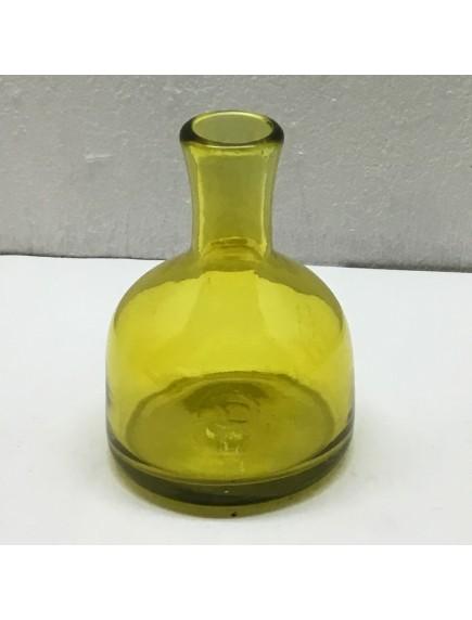 Botella Porron Amarilla