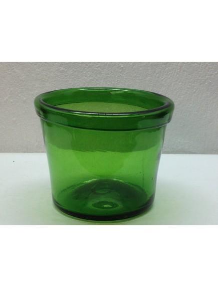 Maceta Grande Verde
