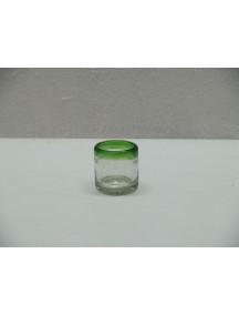 Tequilero Chaparro Filo Verde (Mínimo 50 Piezas)