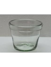 Maceta Grande Cristal (Mínimo50 Piezas)