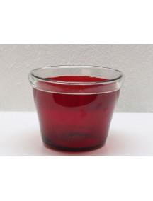 Maceta Grande Roja (Mínimo50 Piezas)