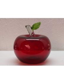 Manzana Grande Roja