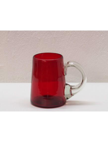 Tarro Rojo