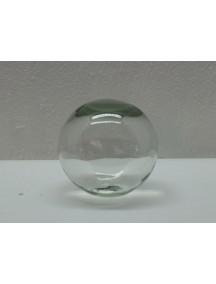 Esfera de Mesa 10 cm. Cristal (MÍNIMO 50 PZAS)
