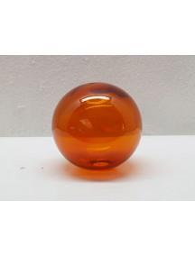 Esfera de Mesa 25 cm. Naranja