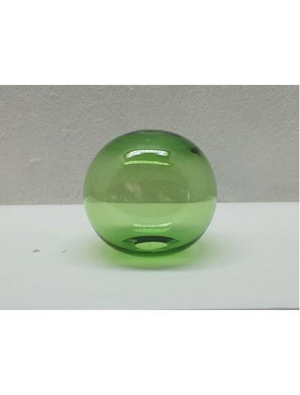 Esfera de Mesa 30 cm. Verde