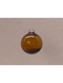 Esfera Asa 08 cm. Ambar