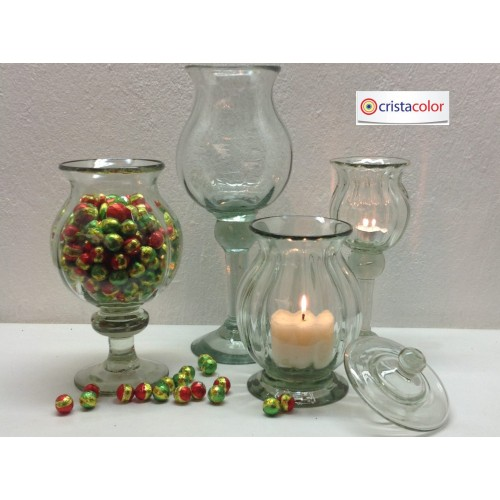 Cristacolor f brica de vidrio soplado en tonala jalisco for Fabrica de copas